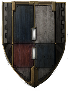 Shield - art
