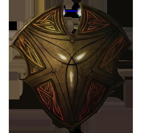 Shield - tdd