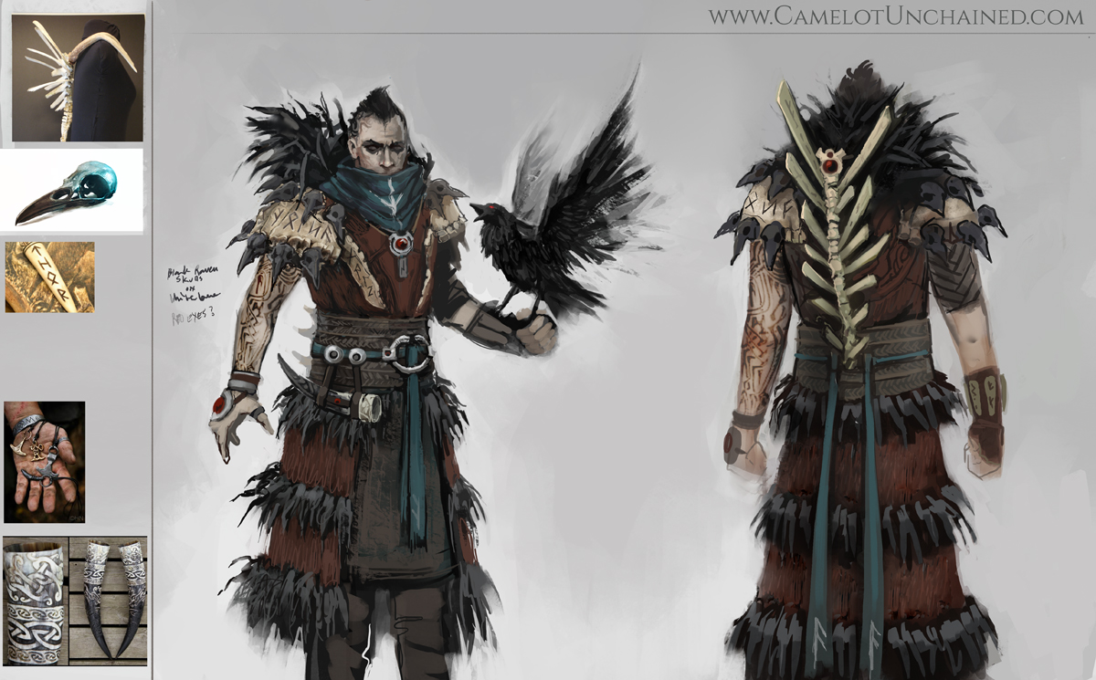 armor concepts � november 17th 2014 camelot unchained