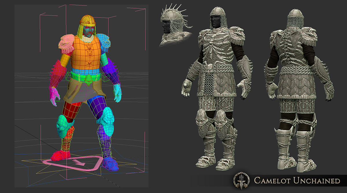 Viking_Medium_Armor_LowPoly_1200