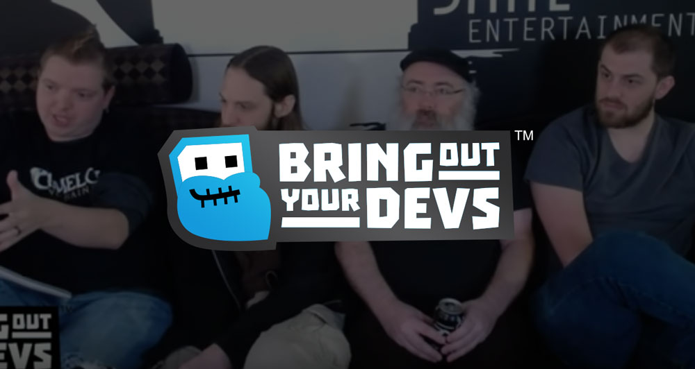 Bring out your Devs